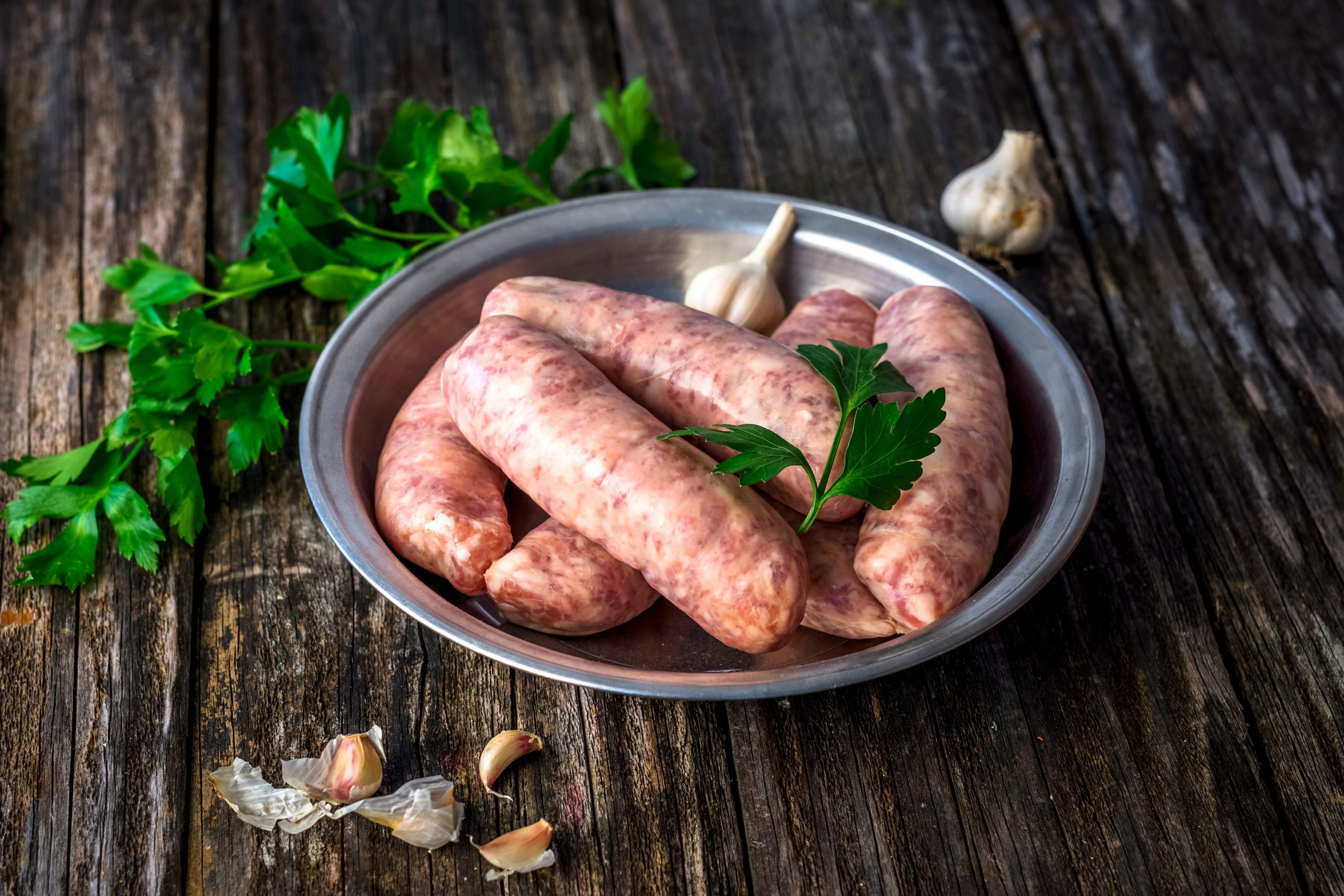 BEEF COCKTAIL SAUSAGE – 500g