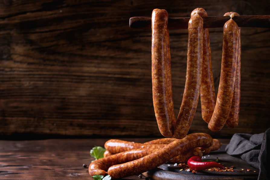 MANAGERS BOEREWORS – 500g