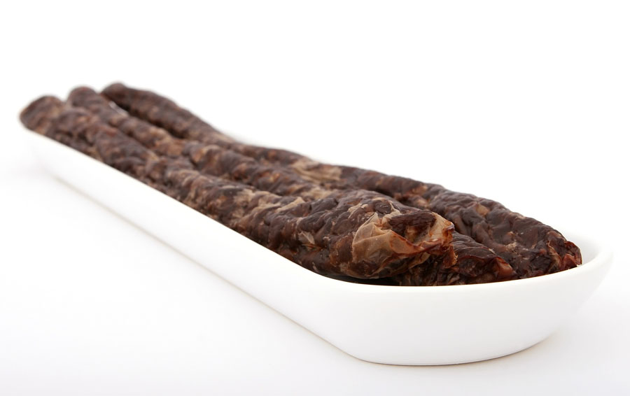 BEEF DROËWORS-MEDIUM DRY – 500g