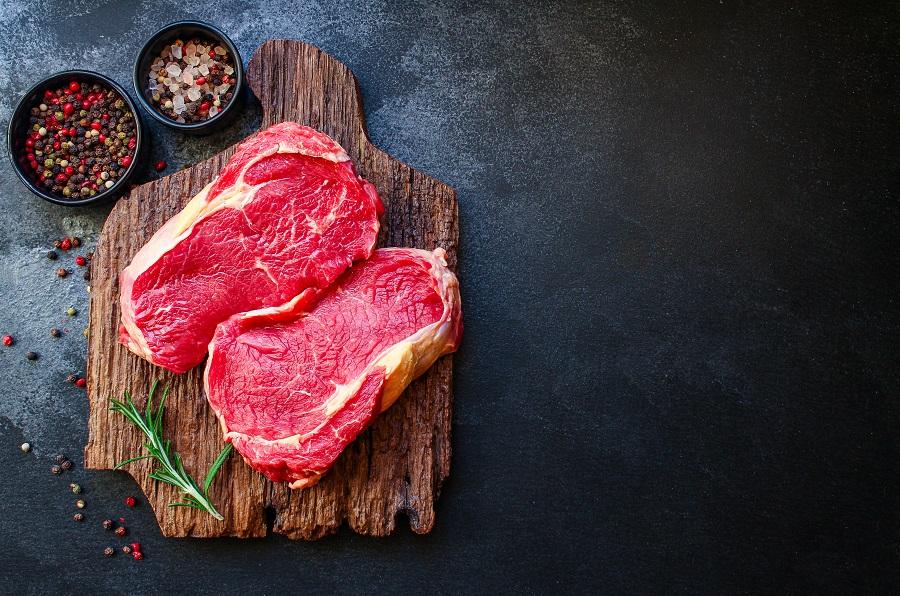 BEEF SIRLOIN – 1kg