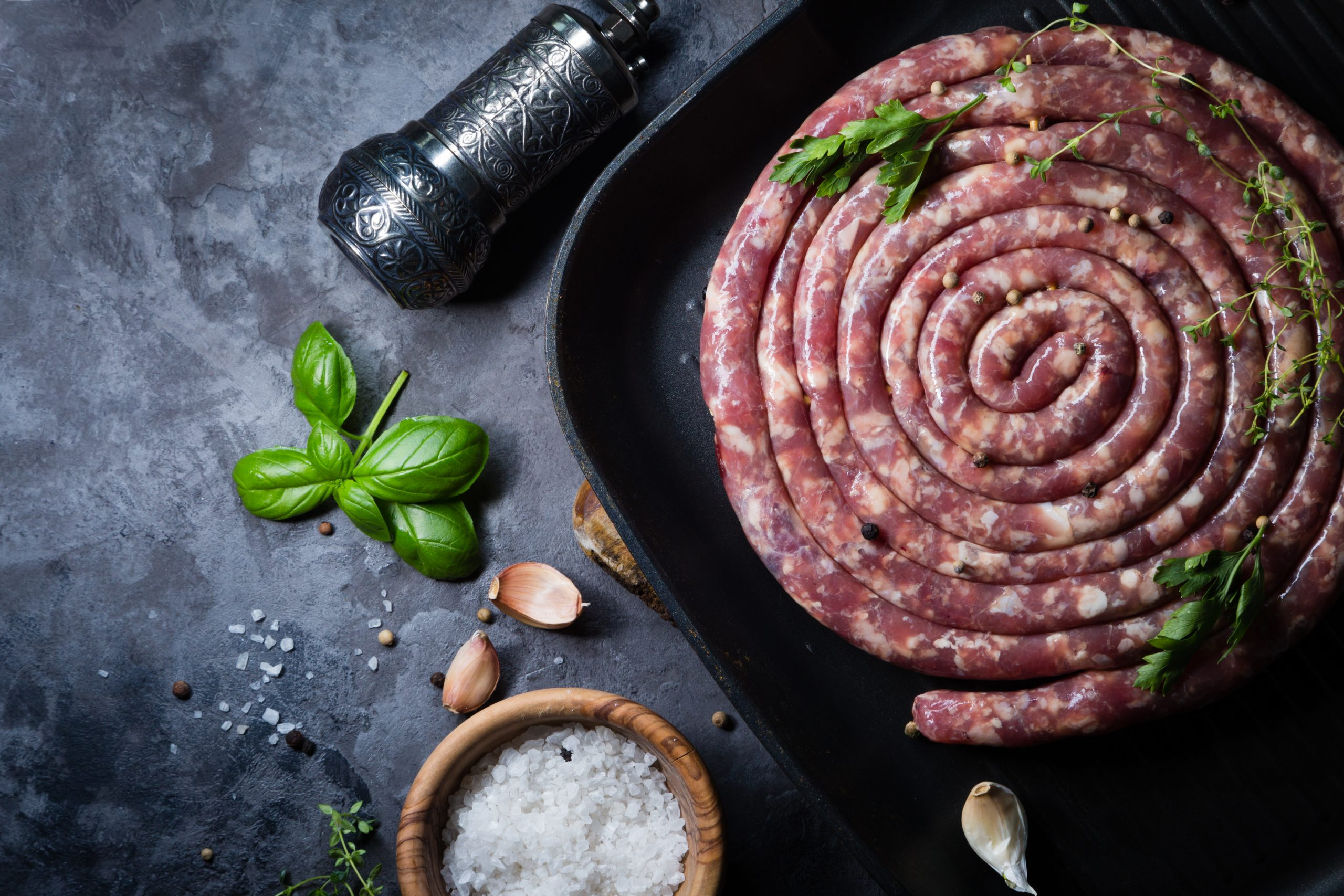 BOEREWORS CHEESE (THIN ALSO) – 500g